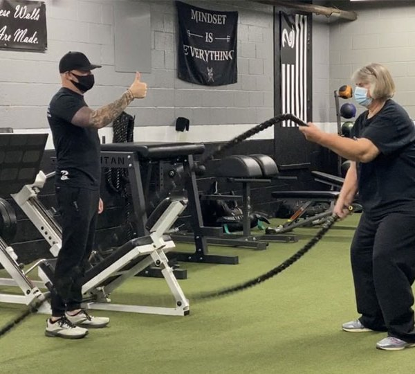 Combat Athlete Performance and Planet Fitness say exercise is essential to fighting the coronavirus