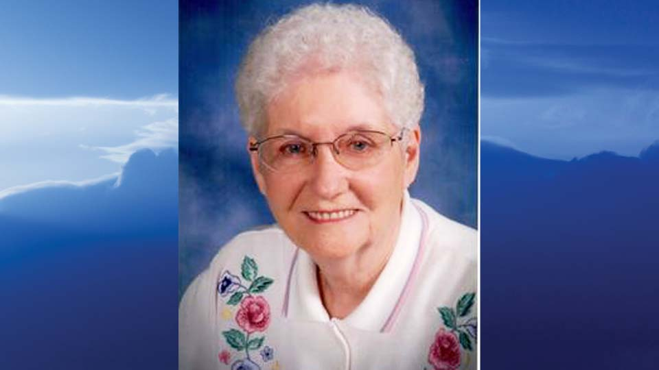 Connie Lou Kranich, Sharpsville, PA - obit