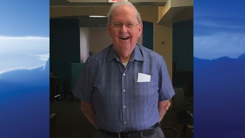 David L. Linton, Sebring, Ohio - obit