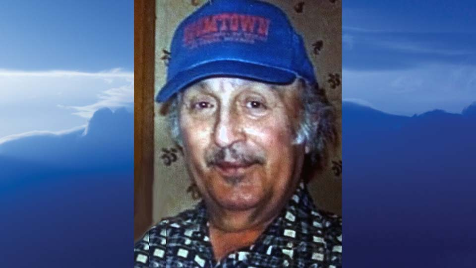 Donald F. Tomasino, Austintown, Ohio - obit