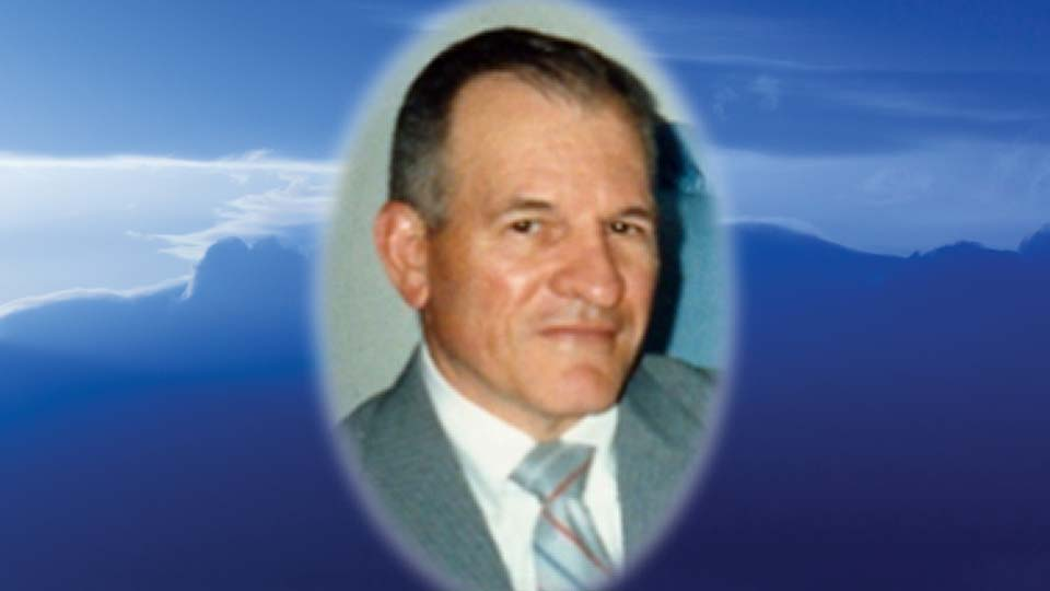 Donald Ross Davies, Sr., Youngstown, Ohio-obit