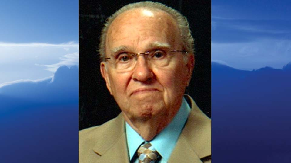 Donald Samuel Dominic, Austintown, Ohio - obit