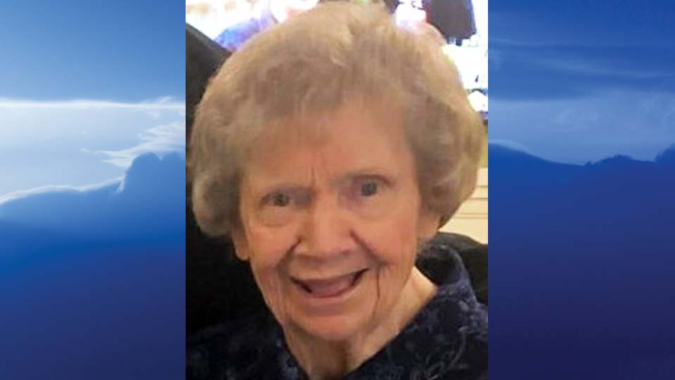 "Dorothy ""Honey"" Durkin Walsh, Youngstown, Ohio - obit"