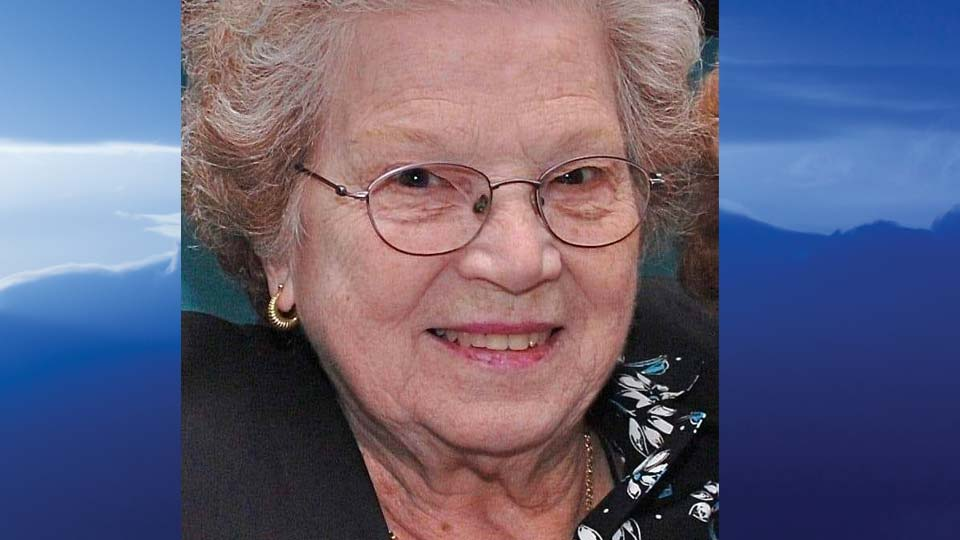Dorothy Kraynik, Youngstown, Ohio - obit