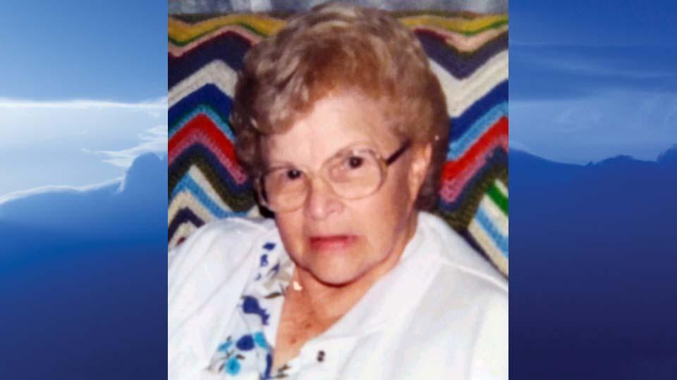 Dorothy L. Morrow, Struthers, Ohio - obit
