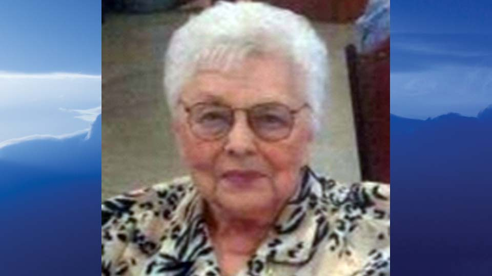 Dorothy M. Fill, Hermitage, Pennsylvania - obit