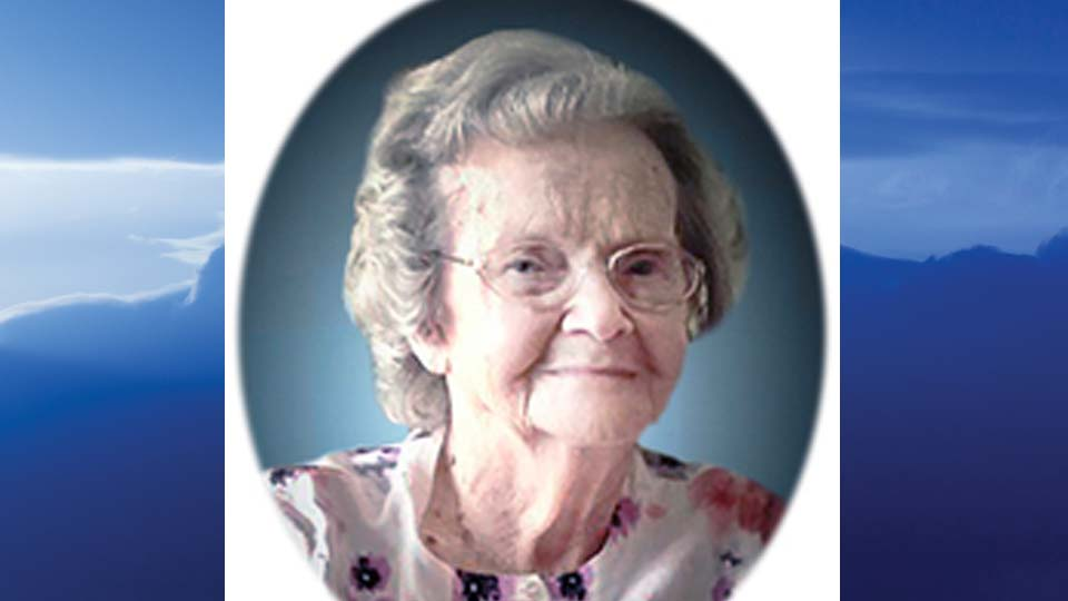 "Dorothy ""Mary"" Winner, Sharon, Pennsylvania - obit"