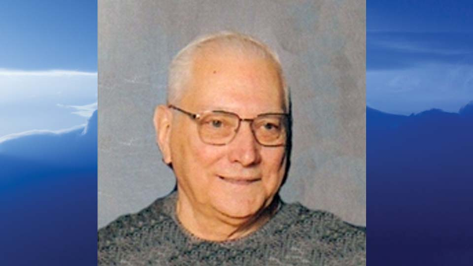 Edgar Dale Moore, Leavittsburg, Ohio - obit
