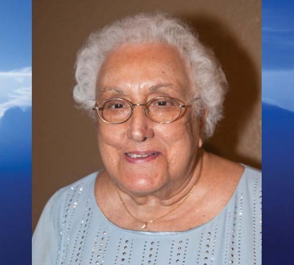 Edith A. Ritch, Warren, Ohio - obit