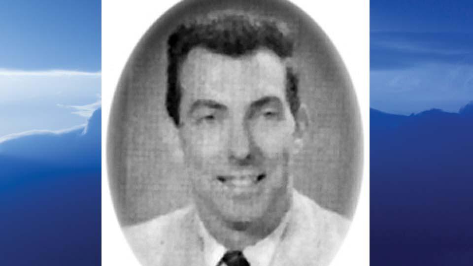 "Edward J. ""Bud"" O'Leary, New Castle, Pennsylvania-obit"