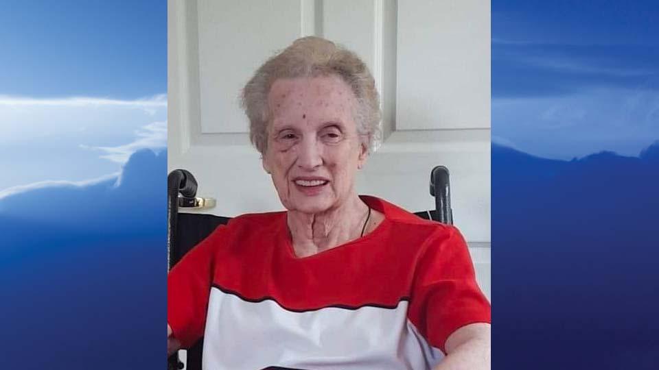 Elizabeth M. Bayer, Youngstown, Ohio - obit
