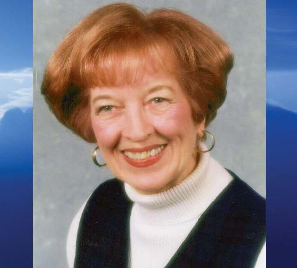 Elizabeth Whitman, Boardman, Ohio - obit