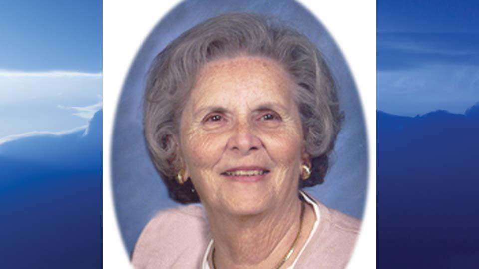Elsie Lee Laslow, Farrell, Pennsylvania - obit