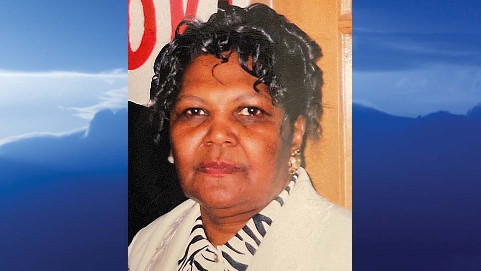 Ernestine Griffin, Youngstown,Ohio-obit
