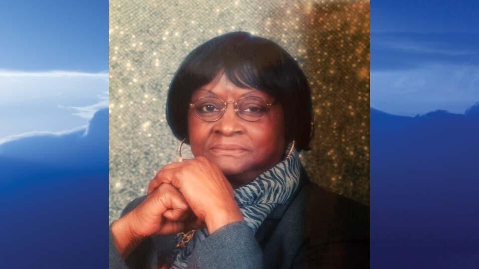 Eula Beatrice Denson, Youngstown, Ohio - obit