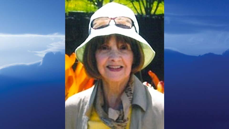 Eunice K. Skinner, Hubbard, Ohio - obit