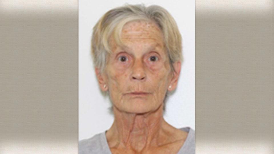 Found: Paulette Elwood