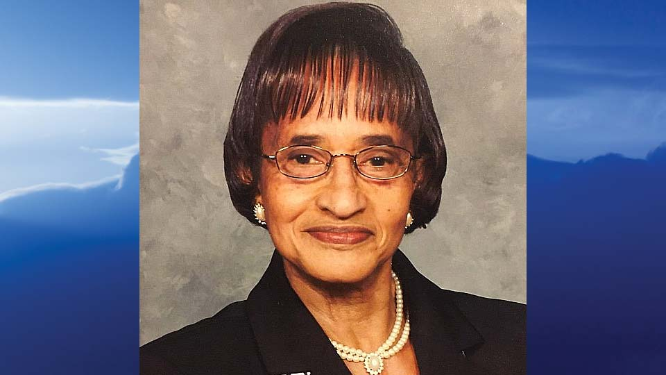 Frances Slay, Youngstown, Ohio-obit