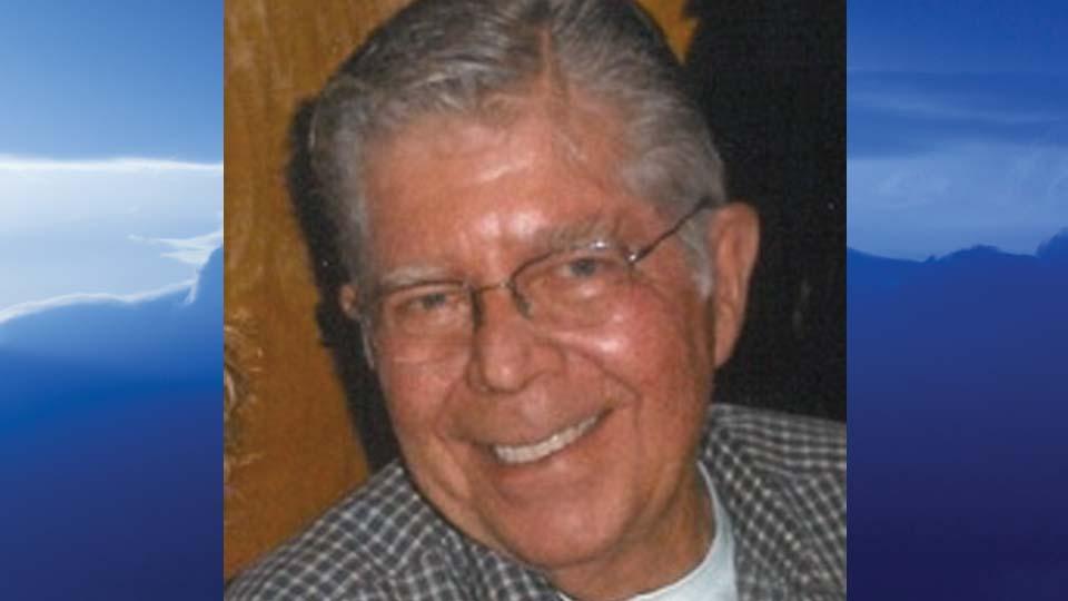 Frederick M. Harrison, Hubbard, Ohio - obit