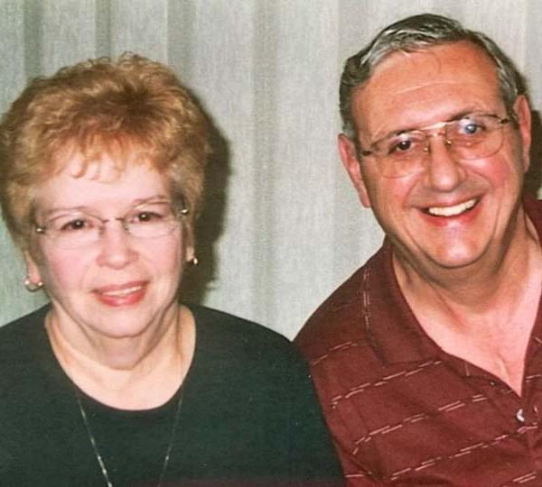 Georgia Kay Rex Stefani, Warren, Ohio - obit