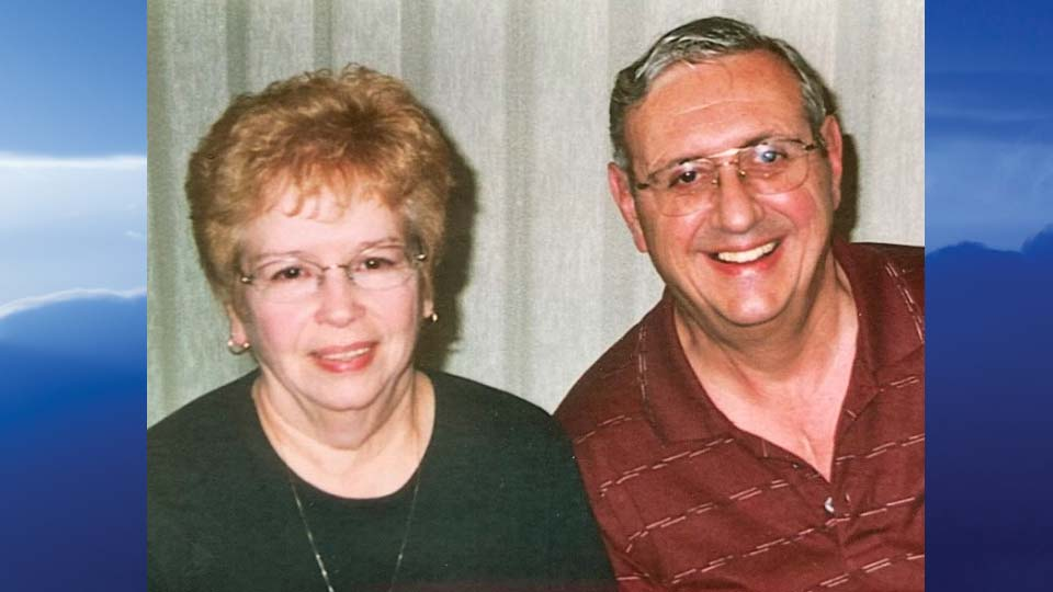 Georgia Kay Rex Stefani, Warren, Ohio - obit