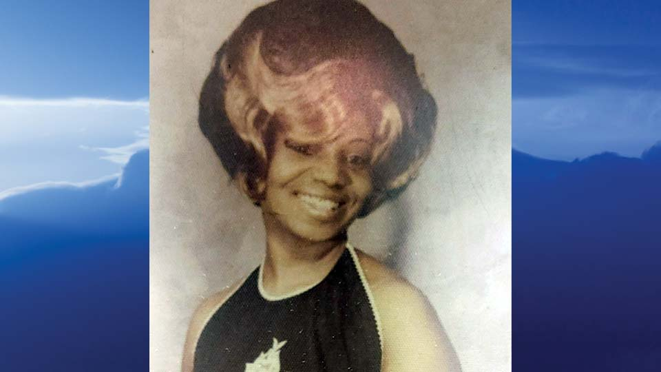 Gladys Marion Lee Walker, Youngstown, Ohio-obit