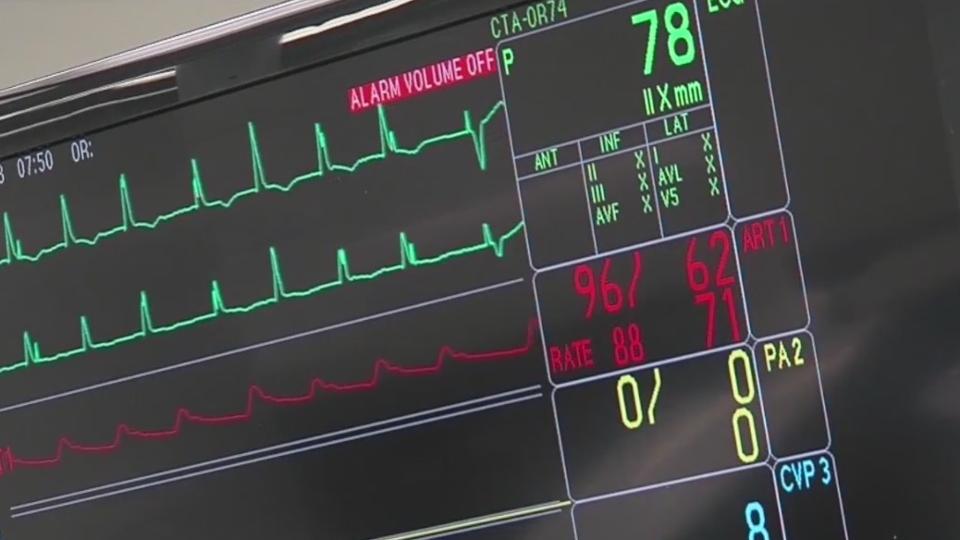 Heart, cardiologist