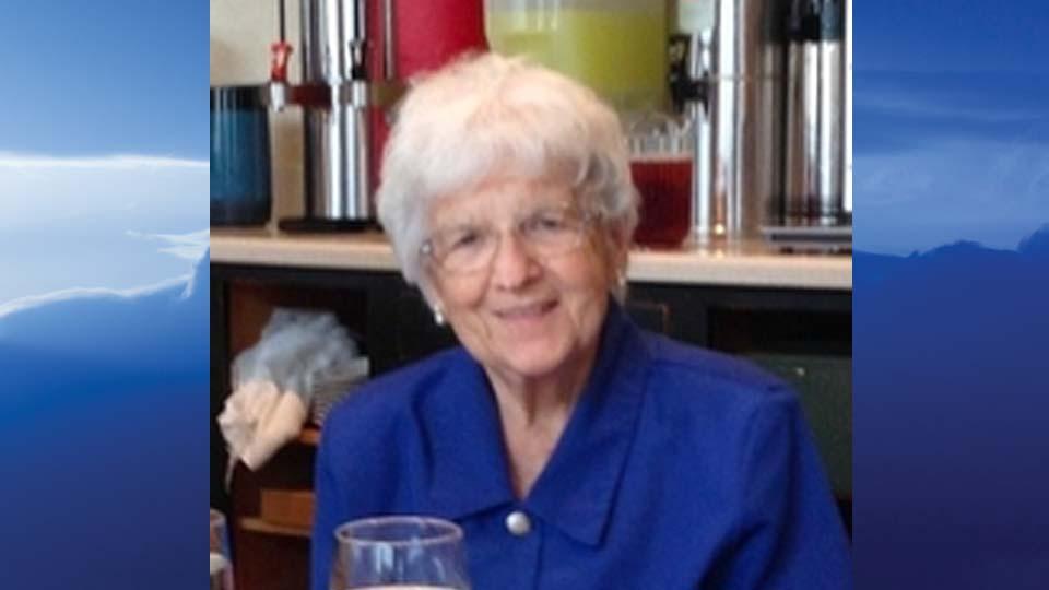 Helen Louise Dunlap, Newton Falls, Ohio - obit