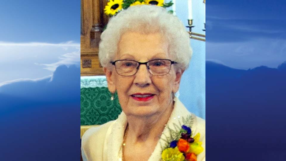 Helen Ruscak, Youngstown, Ohio - obit