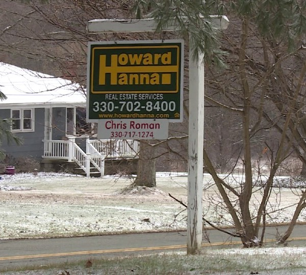 Howard Hanna, house for sale
