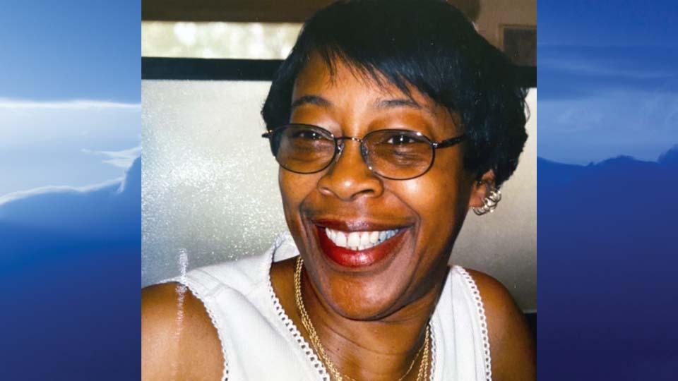IdaMae Helen Barron, Youngstown, Ohio - obit