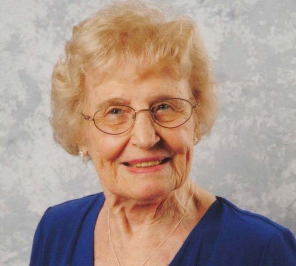 Irene Clouse, Youngstown, Ohio - obit