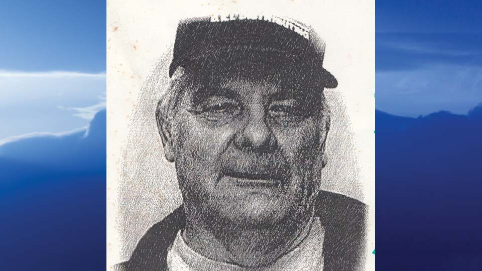 James Oran Moats, Hanoverton, Ohio - obit