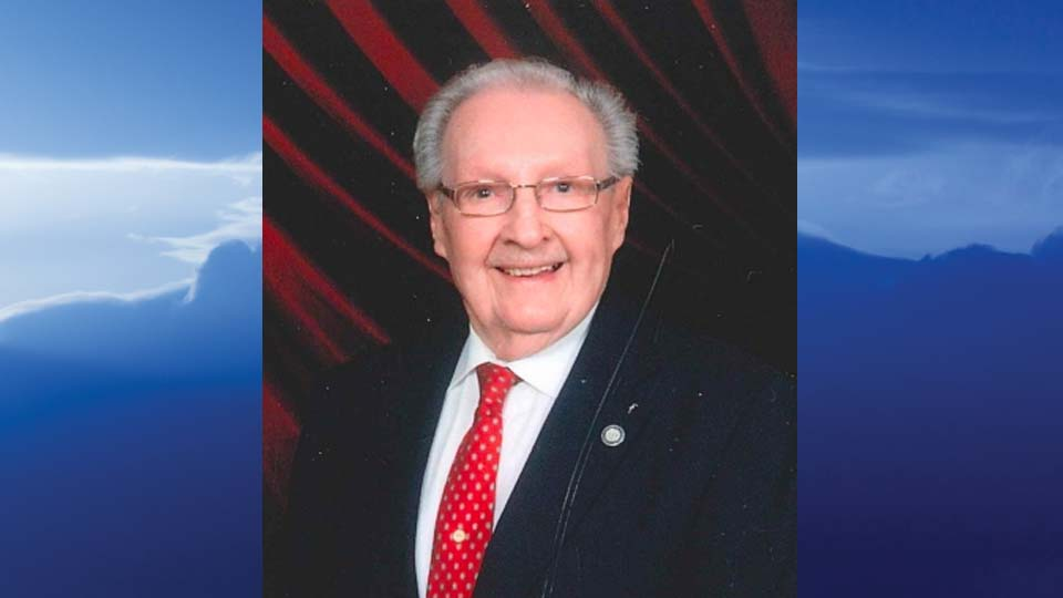 James Scott Mong, Warren, Ohio - obit