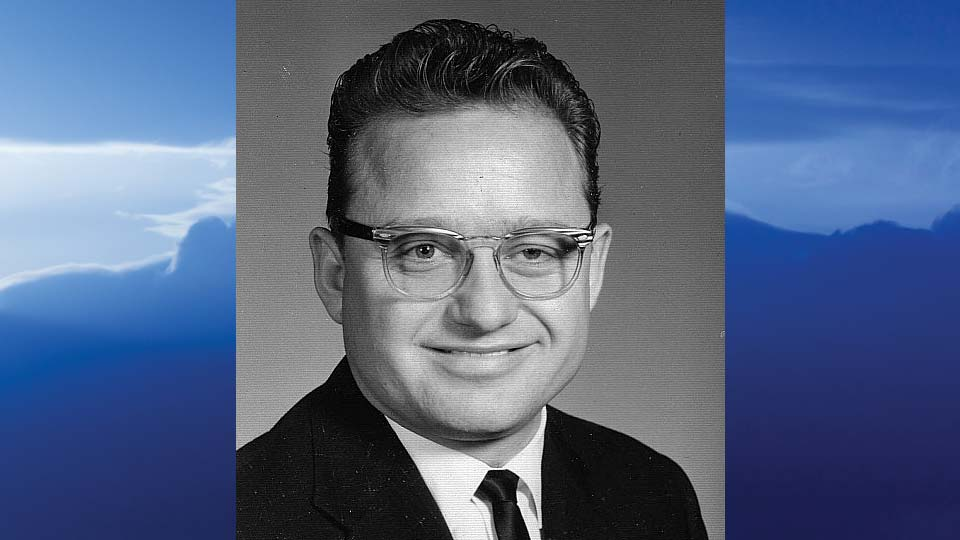 John Edward Malys, Campbell, Ohio-obit