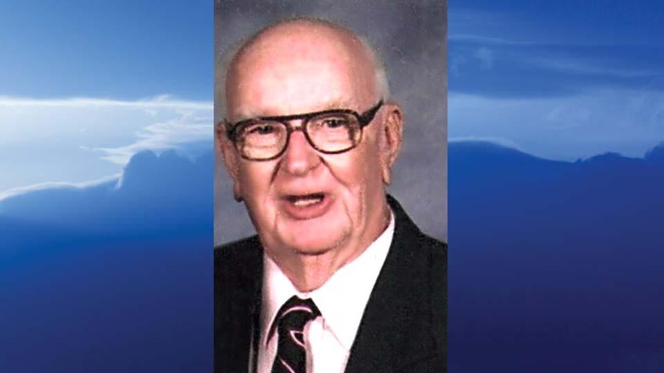 John William Albert, Jr., Youngstown, Ohio - obit