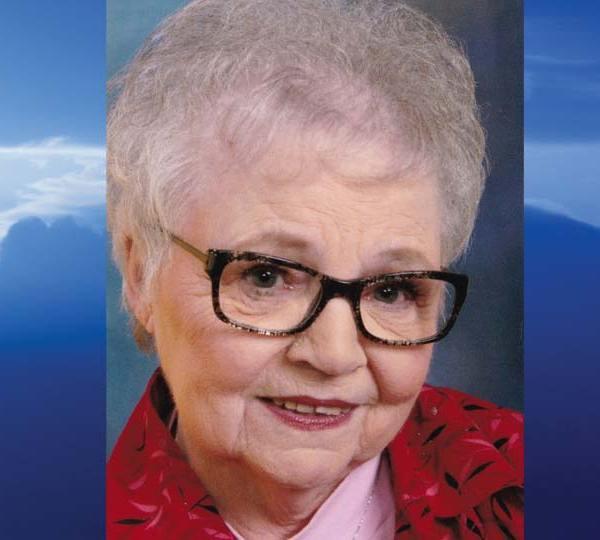 Joyce McDorman, Warren, Ohio - obit