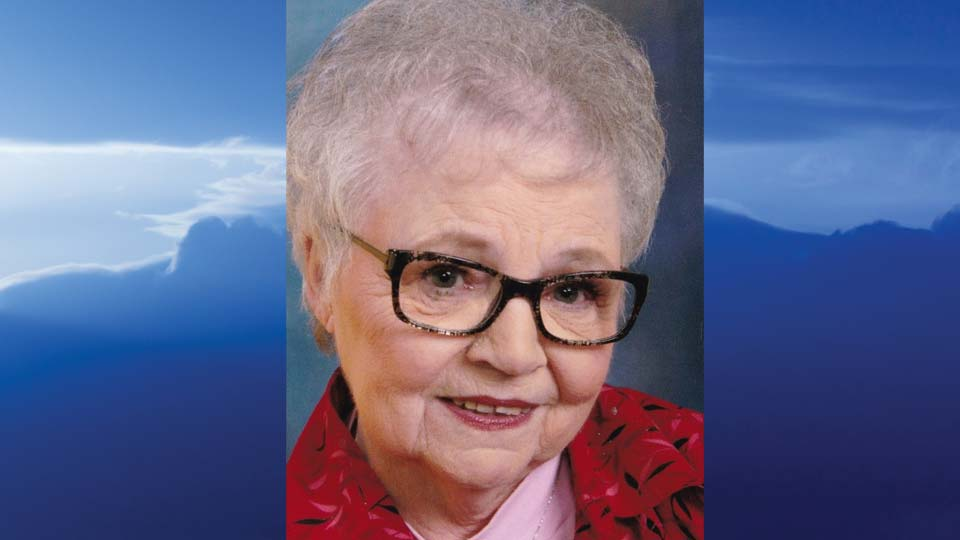 Joyce McDorman, Warren, Ohio - obit