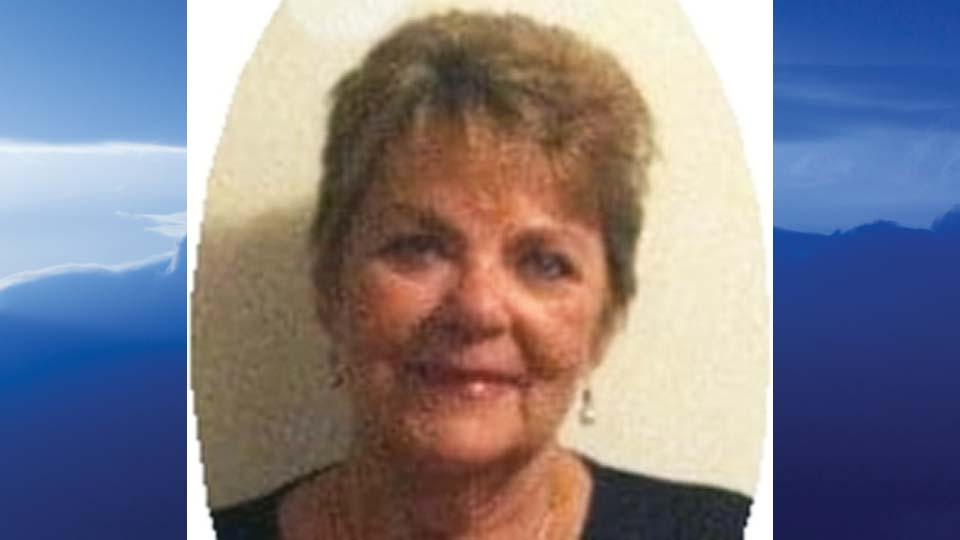 Julia Ann Cottle, Newton Falls, Ohio - obit
