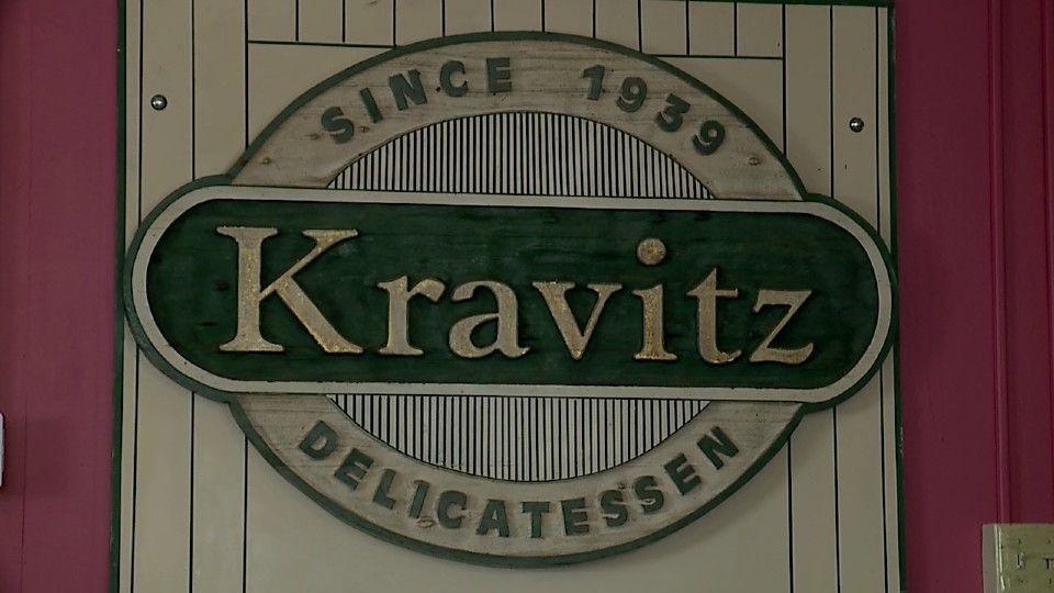 Kravitz Deli in Liberty