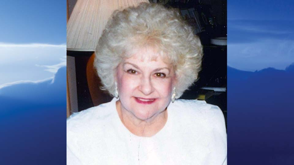 Lois C. Yovich, Warren, Ohio - obit