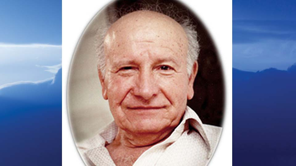 Louis Vasconi, Jr., Hermitage, Pennsylvania-obit