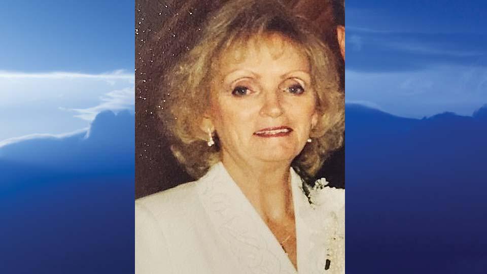 Marilyn Jean (Gantz) Deeter, Lisbon, Ohio-obit