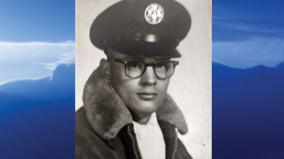 Marvin Frederick, Sr., Alliance, Ohio - obit