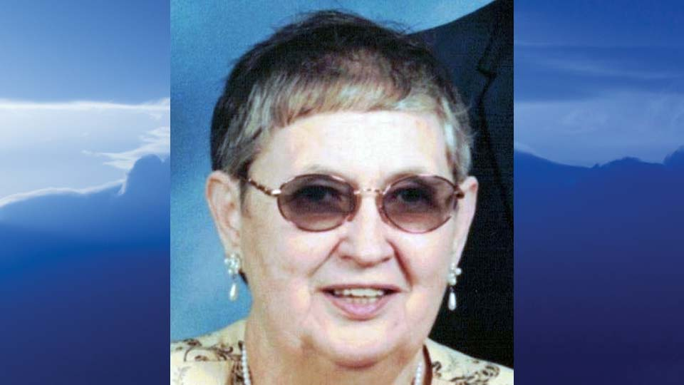Mary Ann S. (Sznajkart) Pupin, New Springfield, Ohio - obit