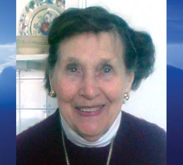 Mary Louise Daily Usis, Leetonia, Ohio - obit