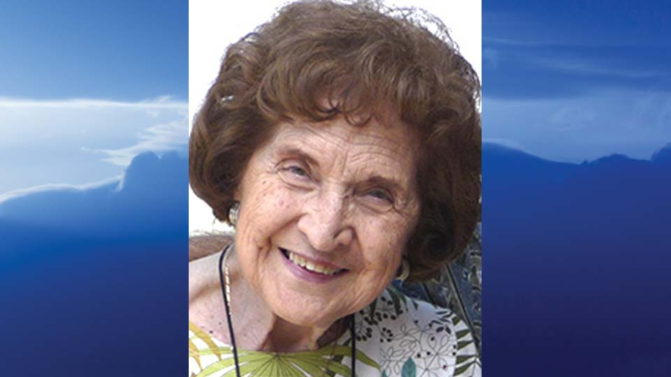 Mary Richley, Canfield, Ohio - obit