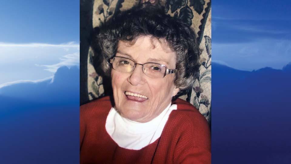 "Mary ""Teri"" Terese Laret, Youngstown, Ohio - obit"