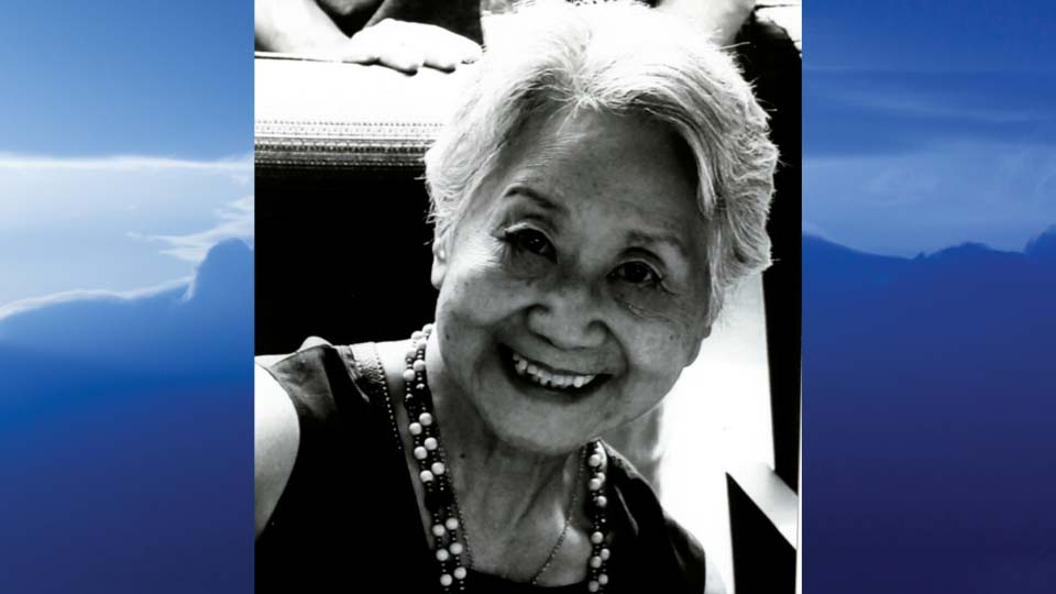 "Mildred ""Mel Gee"" (Leong) Lee, Poland, Ohio - obit"