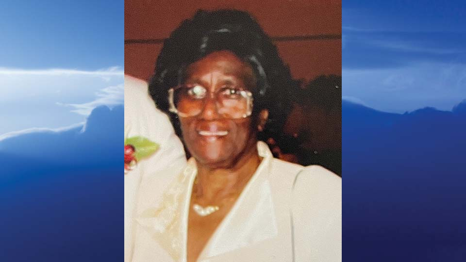 Mother Rosetta Harris, Warren, Ohio-obit